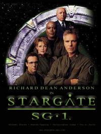 Stargate SG-1 Season 4 (2000)