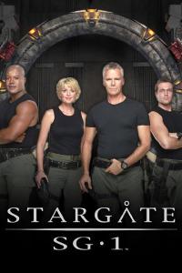 Stargate SG-1 Season 6 (2002)