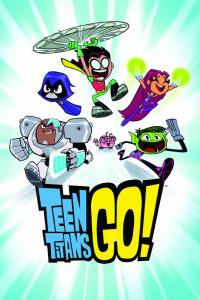 Teen Titans Go! Season 4 (2016)