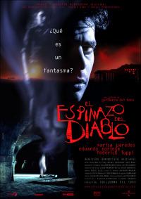 The Devil&#39s Backbone (2001)