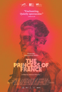The Princess of France (2014)
