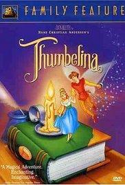 Thumbelina (1994)