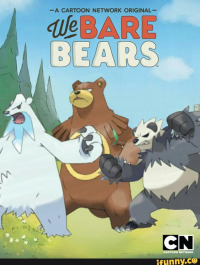 We Bare Bears Season 3 (2017)