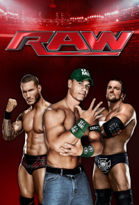 WWE Raw Season 25 (2016)