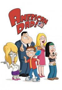 American Dad! Season 13 (2016)