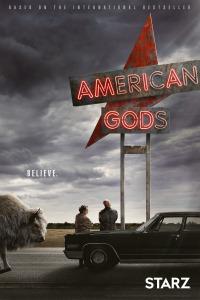 American Gods Season 1 (2017)