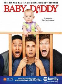 Baby Daddy Season 5 (2016)