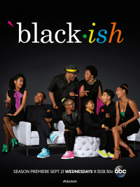 Black-ish Season 3 (2016)