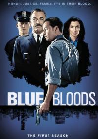 Blue Bloods Season 1 (2010)