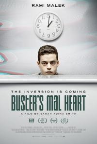 Buster&#39s Mal Heart (2016)