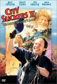 City Slickers II: The Legend of Curly&#39s Gold (1994)