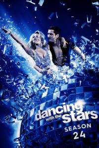 Dancing with the Stars Season 24 (2017)