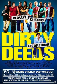 Dirty Deeds (2005)