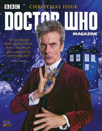 Doctor Who Season 10 (2017)