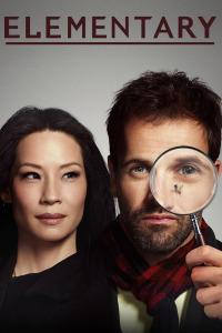 Elementary Season 5 (2016)