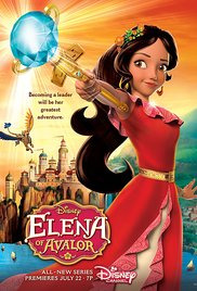 Elena of Avalor Season 1 (2016)
