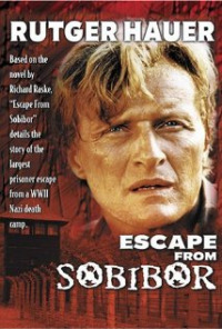Escape from Sobibor (1987)