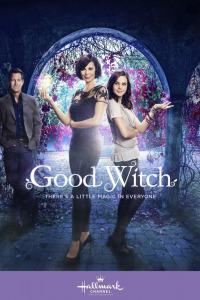 Good Witch Season 3 (2017)