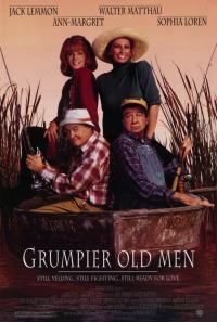 Grumpier Old Men (1995)
