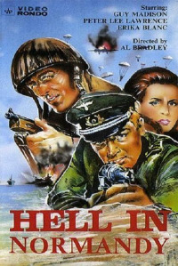 Hell in Normandy (1968)