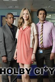 Holby City Season 19 (2016)