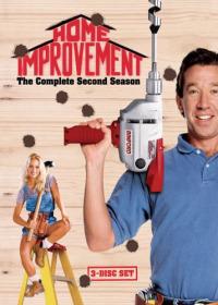 Home Improvement Season 2 (1992)