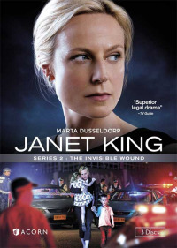 Janet King Season 3 (2017)