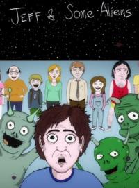 Jeff & Some Aliens Season 1 (2017)