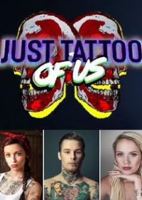 Just Tattoo of Us  Season 1 (2017)