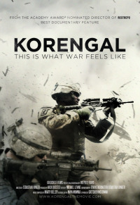Korengal (2014)