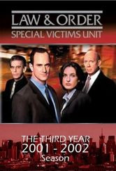 Law & Order: Special Victims Unit Season 14 (2012)