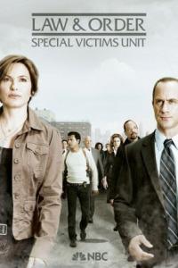 Law & Order: Special Victims Unit Season 7 (2005)