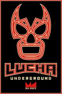 Lucha Underground Season 1 (2016)