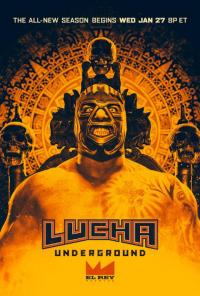 Lucha Underground Season 2 (2016)