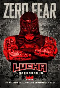 Lucha Underground Season 3 (2017)