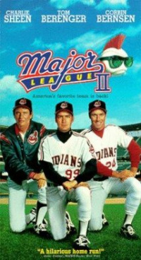 Major League 2 (1994)