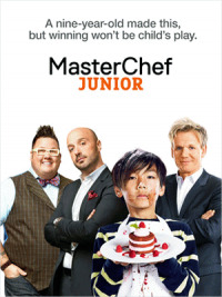 MasterChef Junior Season 5 (2017)