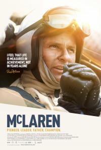 McLaren (2016)