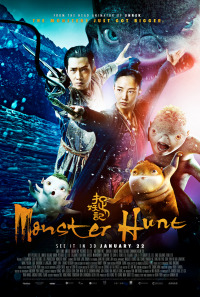 Monster Hunt (2015)