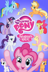 My Little Pony: Friendship Is Magic Season 7 (2017)