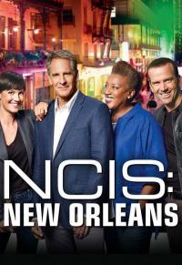 NCIS: New Orleans Season 3 (2016)