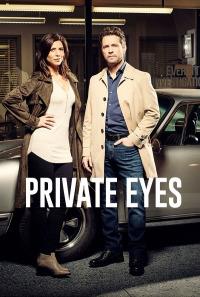 Private Eyes Season 2 (2017)