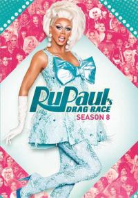 RuPaul&#39s Drag Race Season 8 (2016)