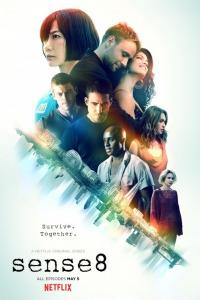 Sense8 Season 2 (2017)