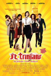 St. Trinian&#39s (2007)