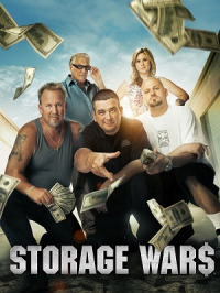 Storage Wars Season 10 (2017)