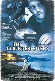The Counterfeiters (2007)