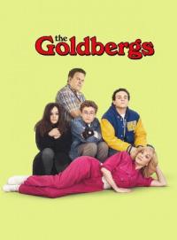 The Goldbergs Season 4 (2016)