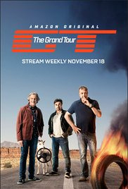 The Grand Tour Season 1 (2016)