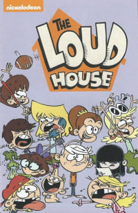 The Loud House Season 2 (2016)
